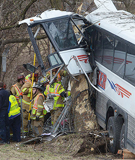 Miami Personal Injury Attorney For Bus Accidents / Brumer & Brumer