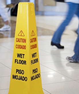 Miami Personal Injury Attorney For Slip & Falls / Brumer & Brumer